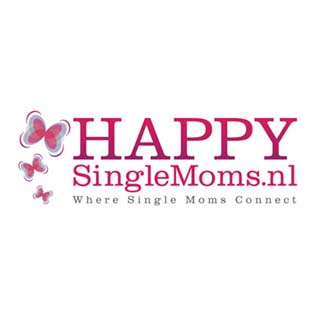Happy Single Moms