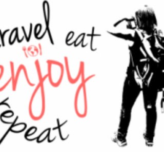 Travel Eat Enjoy Repeat