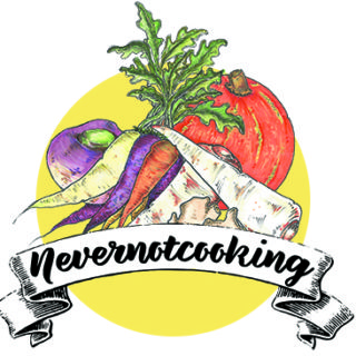 Nevernotcooking.nl