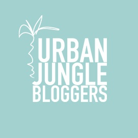 Urban Jungle Bloggers